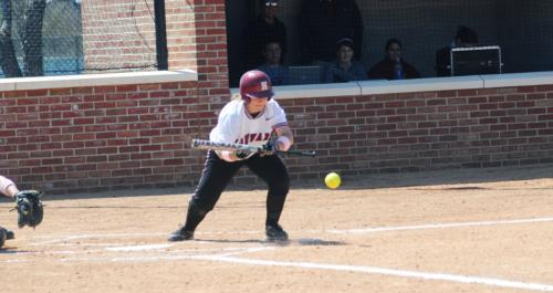 Despite falling to Brown in Game 1 of yesterday's double header, the Crimson's 6-0 victory in Game 2 clinched its second straight Ivy League North Divison title.