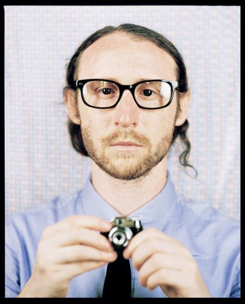 Mike A. Einziger, Incubus band member and Harvard student, is all about music, science, and secret societies.