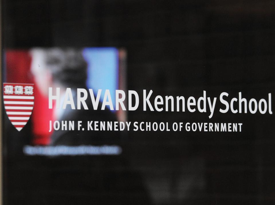 The Harvard Kennedy School received a $5 million gift from Glenn Dubin, co-founder and CEO of Highbridge Capital Management.  This gift will be used to launch a graduate fellowship fund.