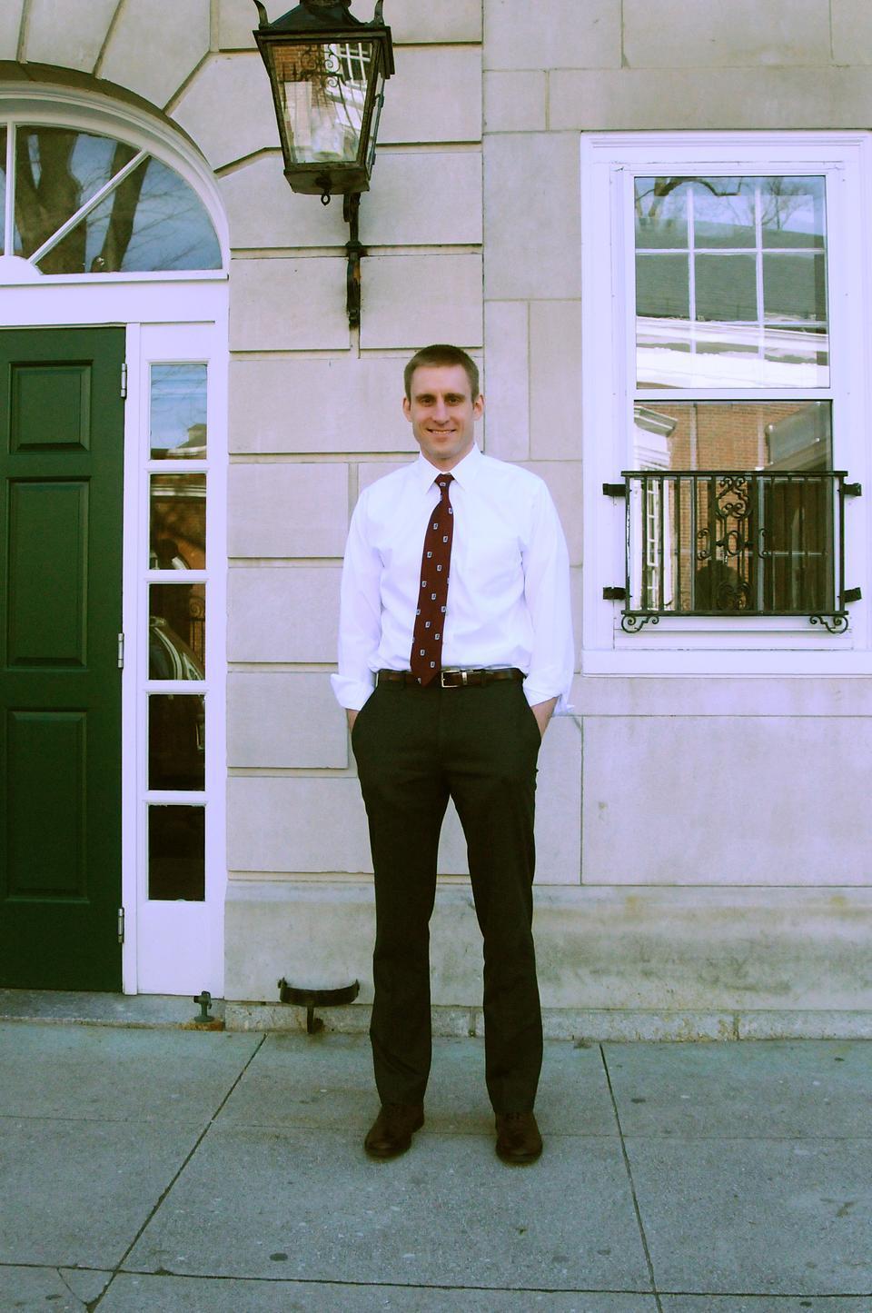 Gregg A. Peeples
