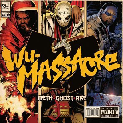 482e755b Method Man, Ghostface Killah, & Raekwon | Arts | The Harvard Crimson