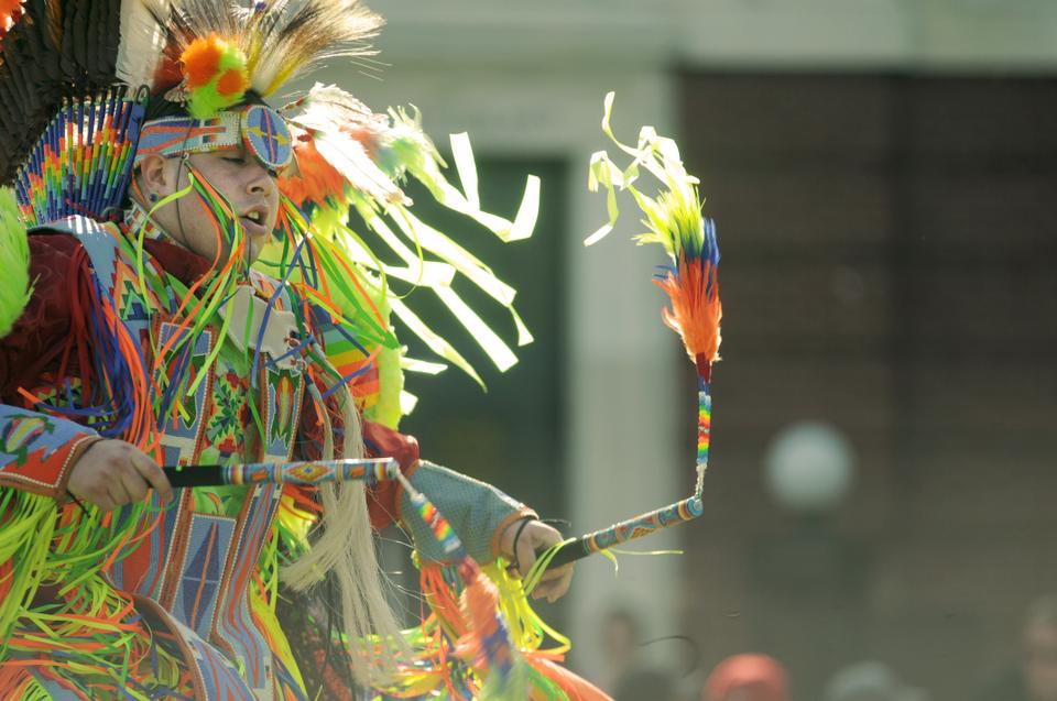 Harvard Powwow has celebrated and disseminated Native American culture for 15 years.