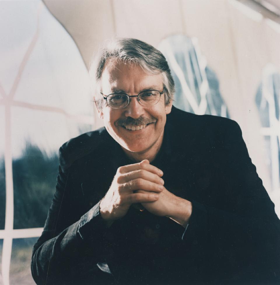 John H. Harbison '60 is a Pulitzer Prize-winning composer.