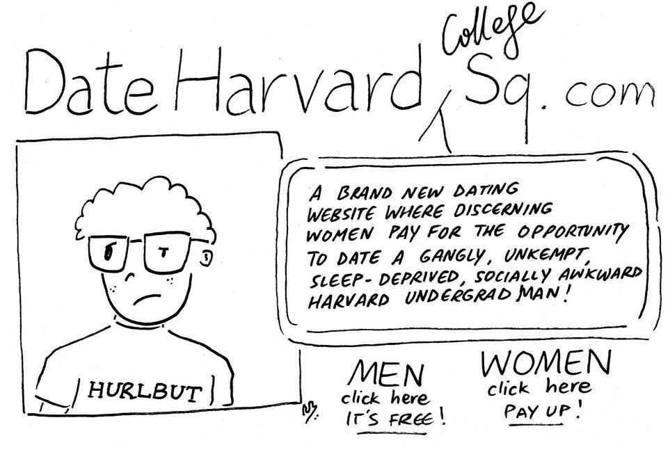 Harvard dating service demi moore dating