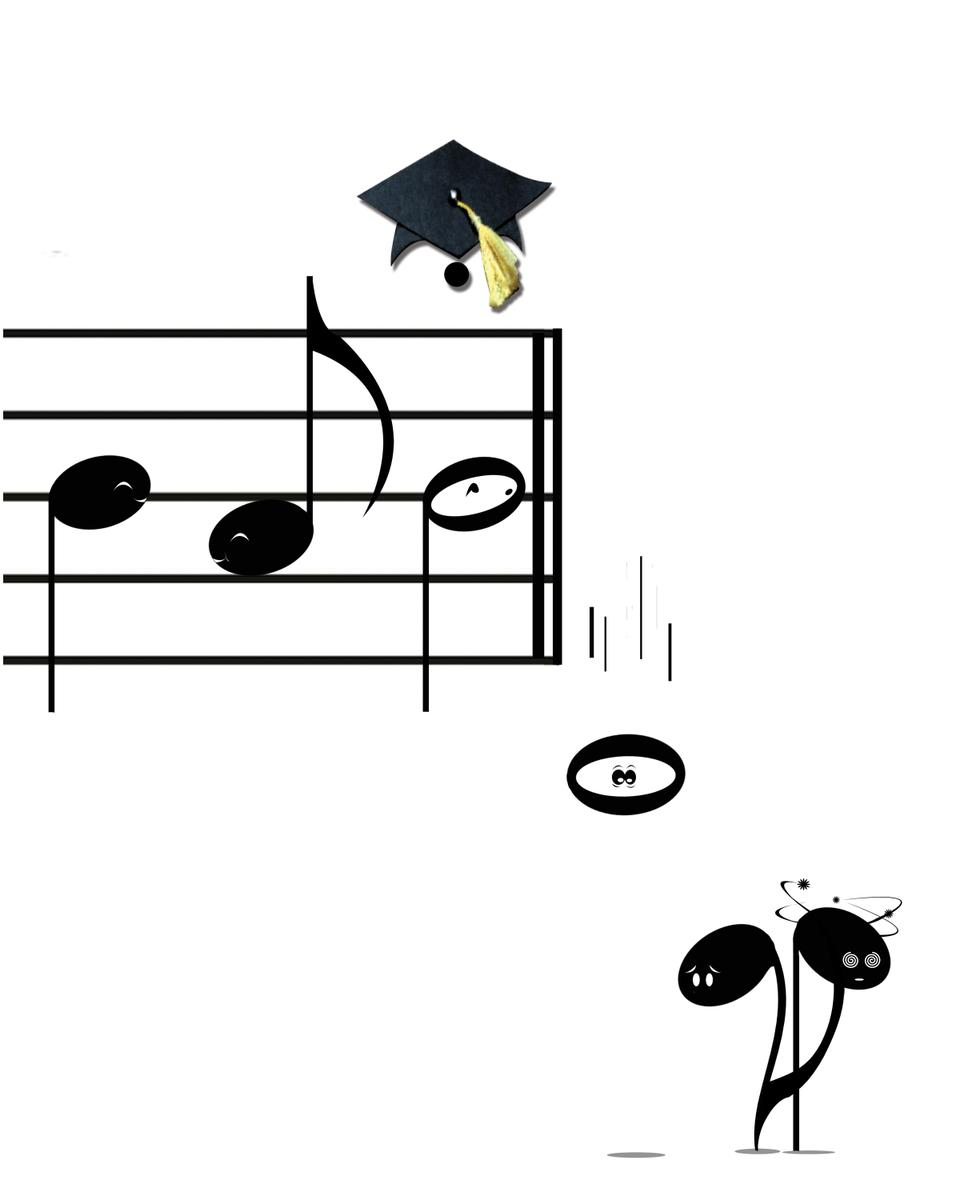 How well does the music department prepare students for music careers?