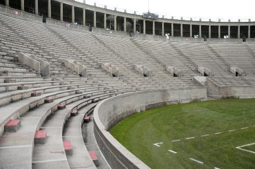 Harvard University Health Services and the Broad Institute have administered COVID-19 tests to approximately 3,000 employees and researchers to date at a testing site at Harvard Stadium as part of the University's partial reopening of its offices and labs.