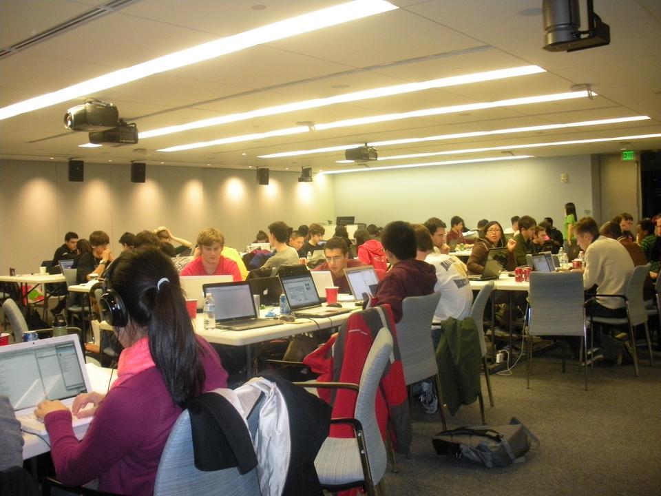 CS50 Hackathon