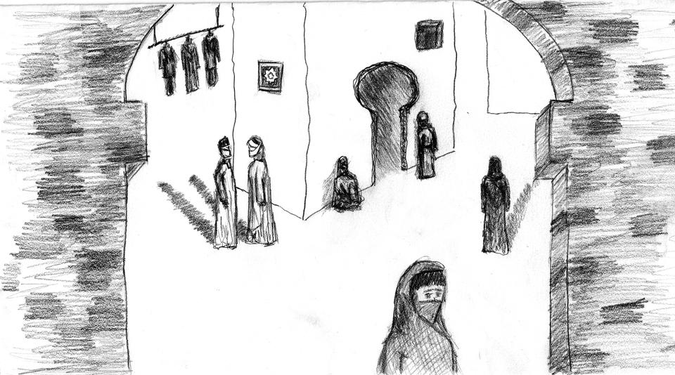 Joydeep Roy-Bhattacharya's 'The Storyteller of Marrakesh' is available now.