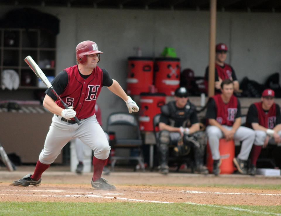 Senior shortstop Sean O'Hara went 3-for-3 at the plate with two RBI and a pair of walks yesterday against Yale, helping his squad earn its ninth win of the season in a 10-3 thumping of the Bulldogs. The Crimson will head to Fenway Park tomorrow to face Boston College in the Beanpot title game.