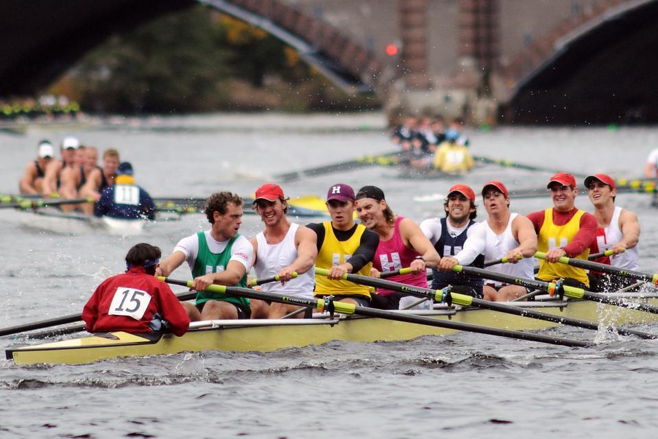 Harvard lightweight crew enjoyed unparalleled success this season and is presently undefeated so far, but its season is not over. Over the summer, the squad will compete in a race against Yale in addition to competition at the IRAs, where the team finished disappointingly last year.