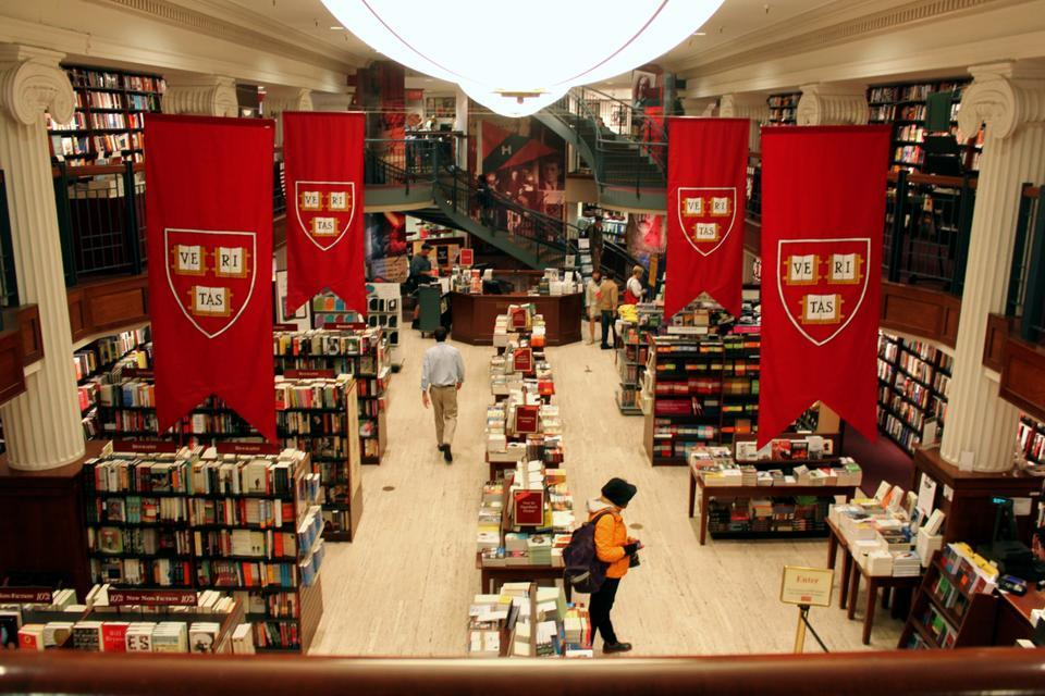 The Harvard Square COOP offers a convenient—though sometimes considered expensive—option for Harvard students looking to buy textbooks, coursepacks, school supplies, and even dorm furniture.