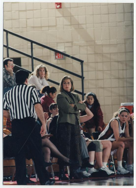 Harvard coach Kathy Delaney-Smith enters her 30th year at the program looking for her 12th Ivy League title.