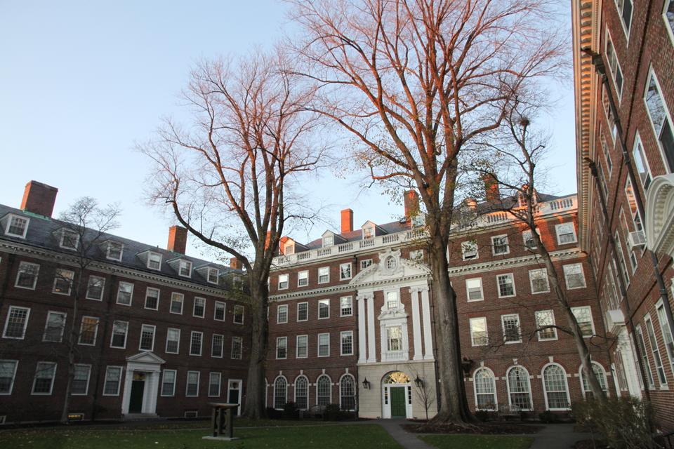 Administrators announced Thursday that McKinlock Hall, also known as Old Leverett, will be the next residence hall to be renovated.