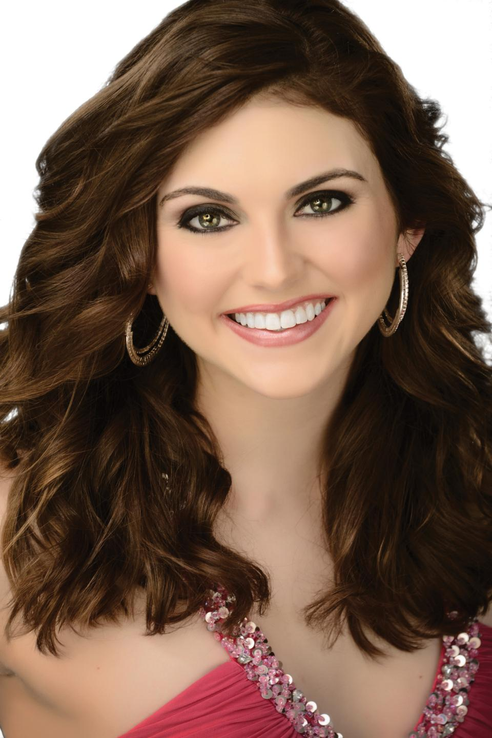 Kelsey A. Beck '14 is entering the Miss Boston 2012 competition.