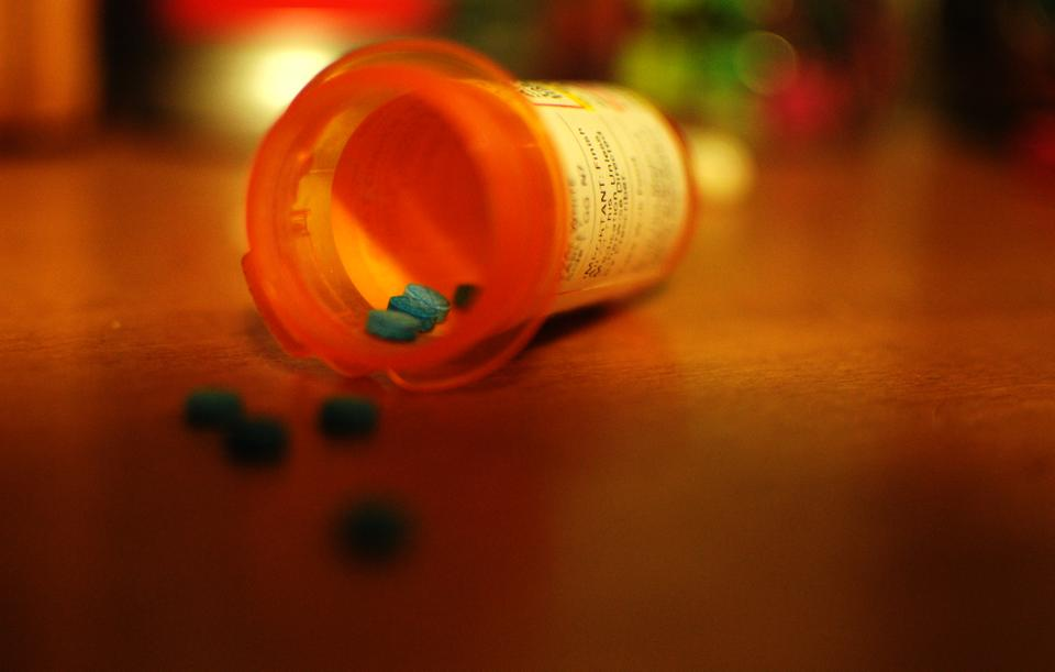 Adderall is typically prescribed for adolescents and adults diagnosed with ADHD (attention deficit hyperactivity disorder) and/or narcolepsy, but is on the rise in the underground drug scene, often abused by college students as a way to enhance concentration.