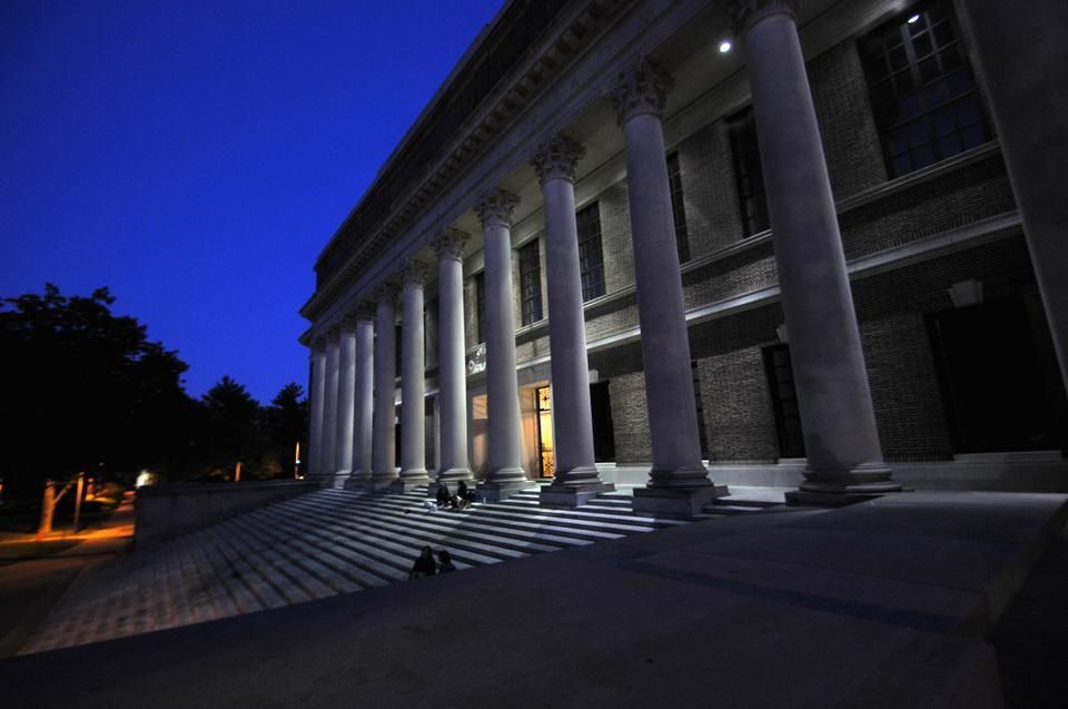 In a controversial year, Harvard University's Library struggles to define its next steps.