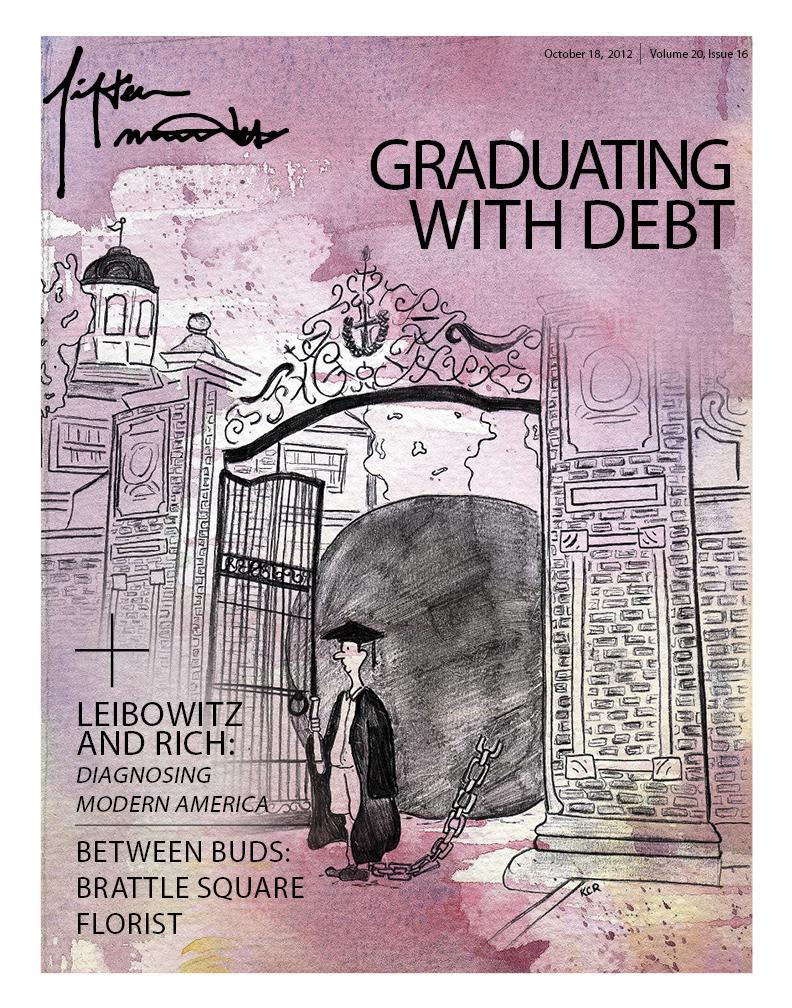 Graduating with Debt