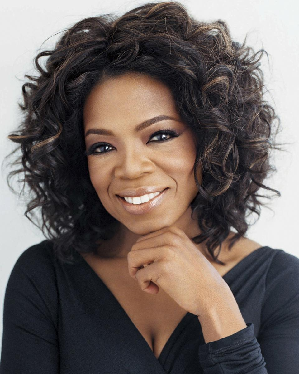 Oprah Winfrey will deliver the address at Harvard's 362nd Commencement this May.