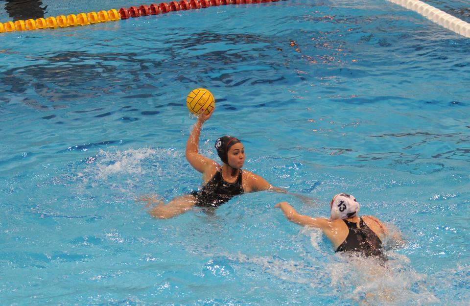 In a 15-11 win over George Washington, junior Shayna Price led the Harvard women's water polo team with four goals, as the Crimson earned third-place at the Collegiate Water Polo Association Southern Division tournament. In the squad's first two games, Price tallied a combined six scores.