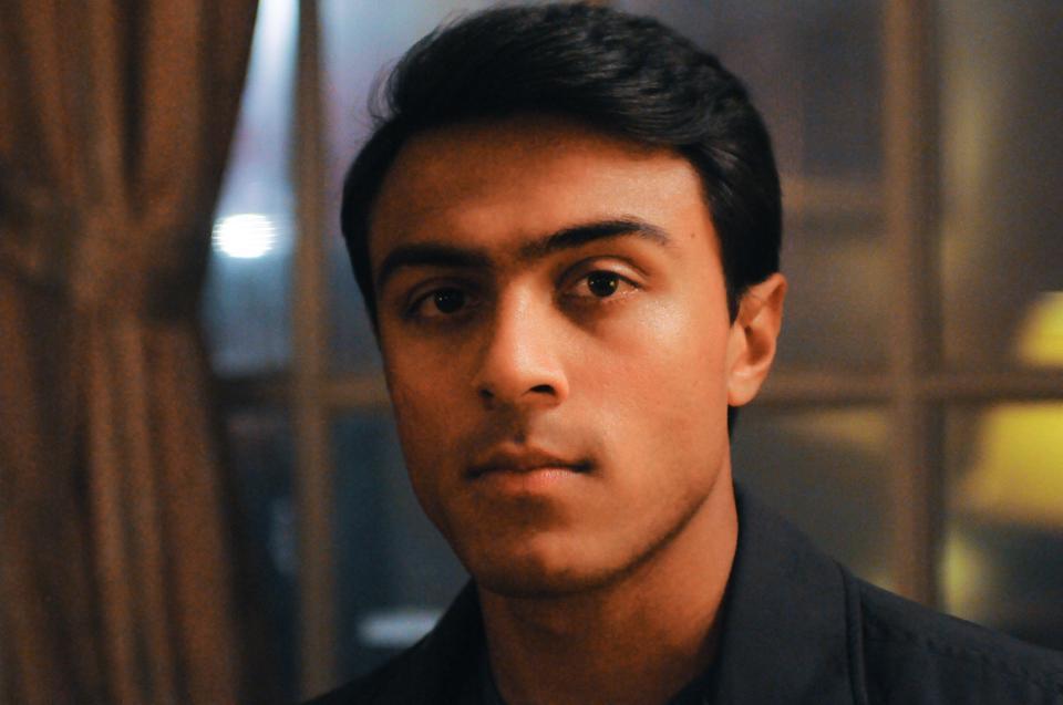 Vinay Trivedi, Fifteen Hottest Freshmen 2013
