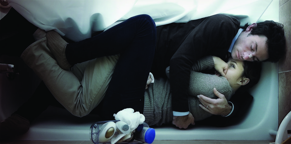 """Shane Carruth and Amy Seimetz star in """"Upstream Color."""""""