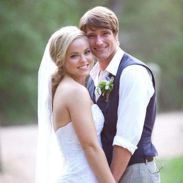 Marriage: Ashley K. Reynolds '13 and Tim D. Reynolds