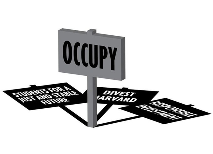 In the shadow of Occupy Harvard, new strategies of student activism have emerged that are at once informed by Occupy and reactions to the past movement's shortcomings.