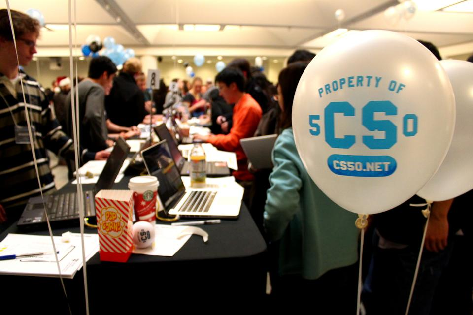 CS50 is one of the most popular classes at Harvard, and also satisfies the Empirical and Mathematical Reasoning Gen Ed requirement.