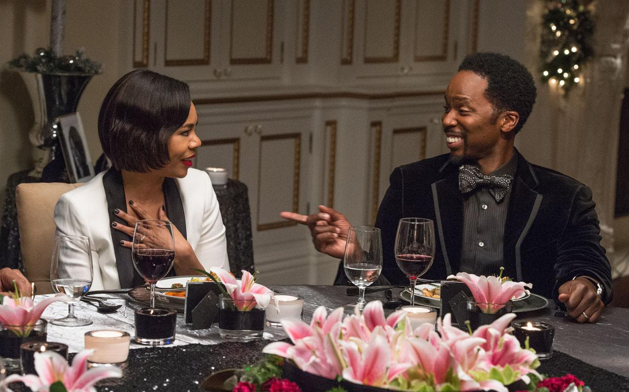 """Nia Long and Harold Perrineau both feature in """"The Best Man Holiday,"""" the sequel to the 1999 film """"The Best Man.""""  Both films were written and directed by Malcolm D. Lee, also known for """"Welcome Home Roscoe Jenkins."""""""