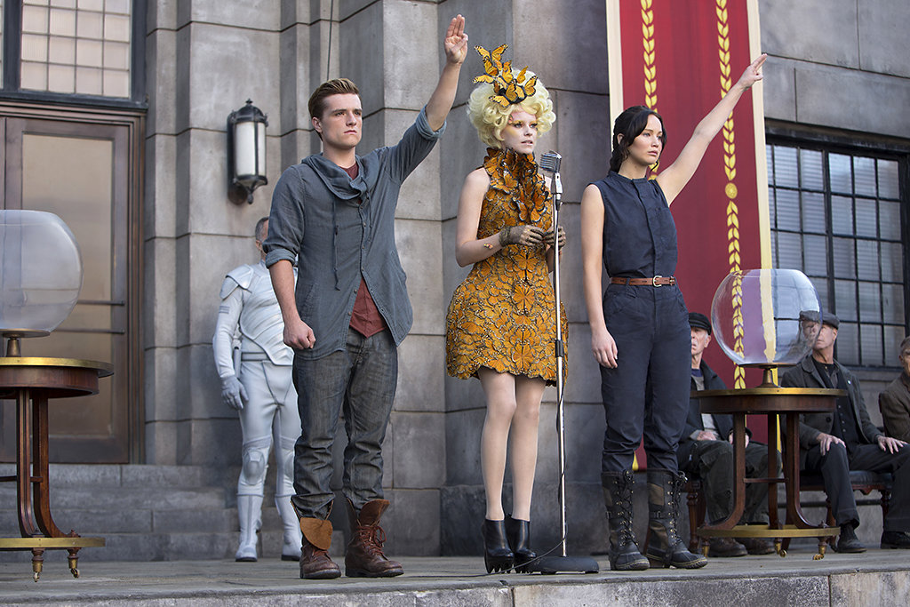 Hunger games 2 ferney casino party uk