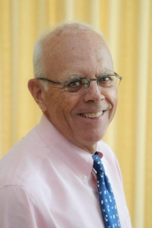 Jack Reardon '60 announced last week that he will step down from his position as Harvard Alumni Association executive director next year.