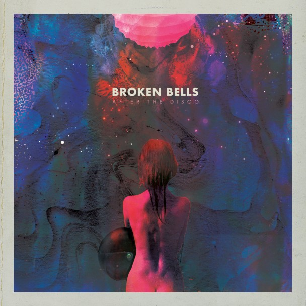 Broken Bells After The Disco album art