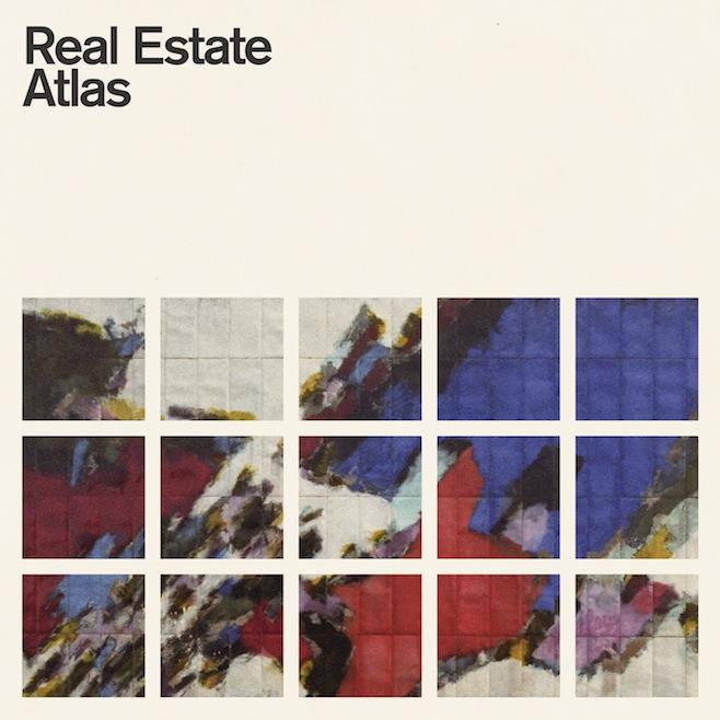 Real Estate Atlas Cover