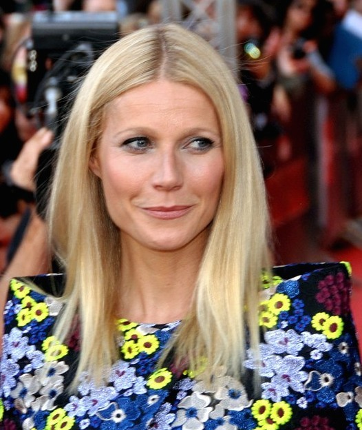 Gwyneth Paltrow and husband Chris Martin recently announced their split on Paltrow's Goop blog.