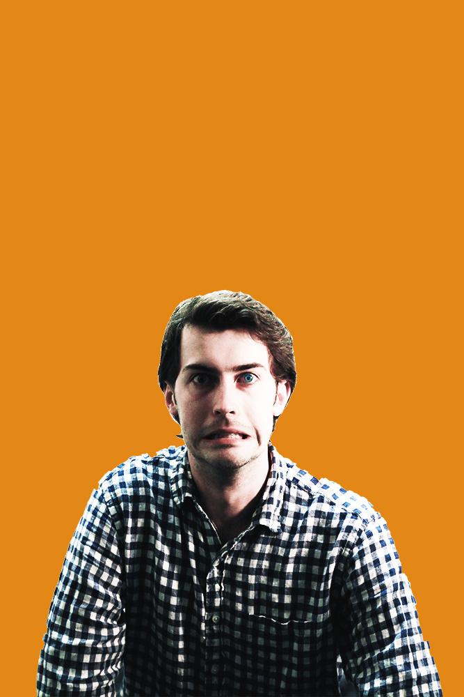Comedy Cover Dan