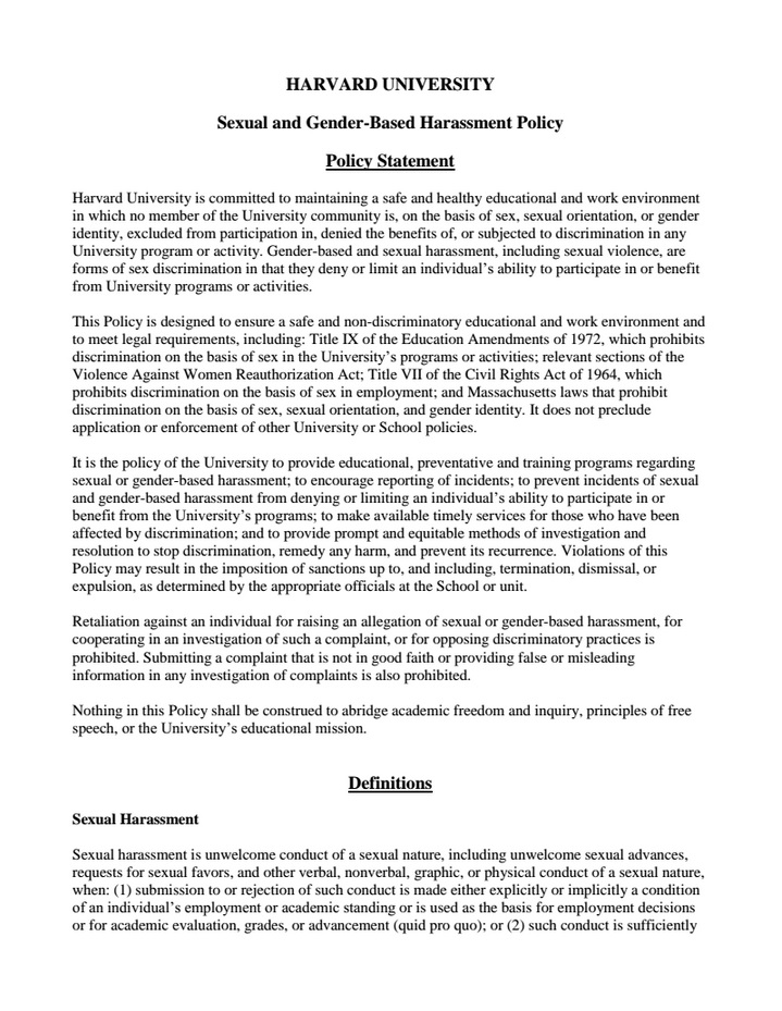 sexual harassment memo recommendation for interim Meketa's presentation and chart 1 of this memorandum, for the lacera pension trust  d sexual harassment prevention training for trustees  recommendation as submitted by robert r hill, interim chief executive.