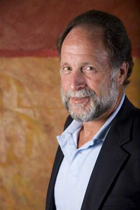 Kennedy School of Government professor Ricardo Hausmann.