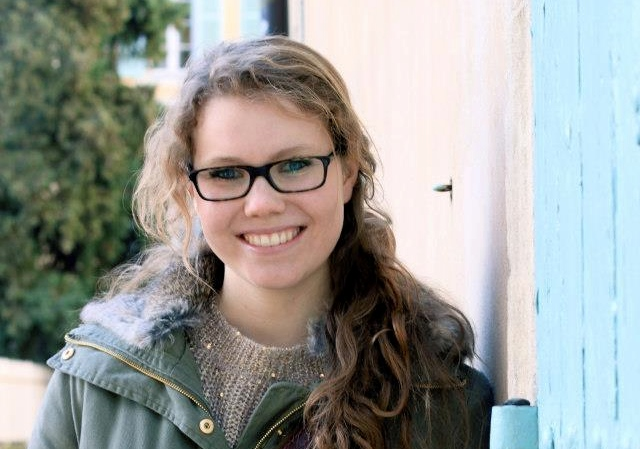 Former Lowell House resident Fritzi Reuter '14 has been named one of two winners of the 2015 Rhodes Scholarship for Germany.