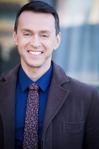 Andrew Lippa Portrait Photo