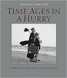 """""""Time Ages in a Hurry"""""""
