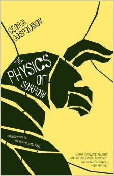 """The Physics of Sorrow."""