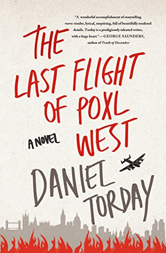 """The Last Flight of Poxl West."""