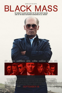 """Black Mass"" photo."
