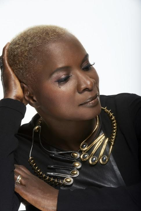 The Grammy Award-winning singer and activist Angélique Kidjo is one of the most influential figures in African music.