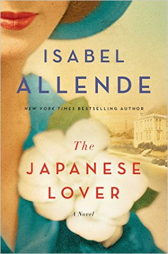 """""""The Japanese Lover."""""""