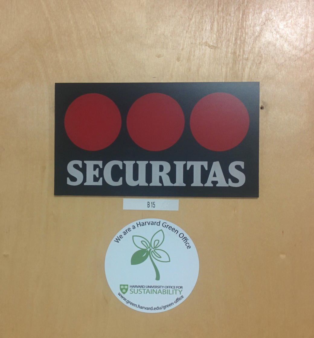 Subcontracted security guard said they have lost work and pay as Harvard facilities close over the coronavirus.