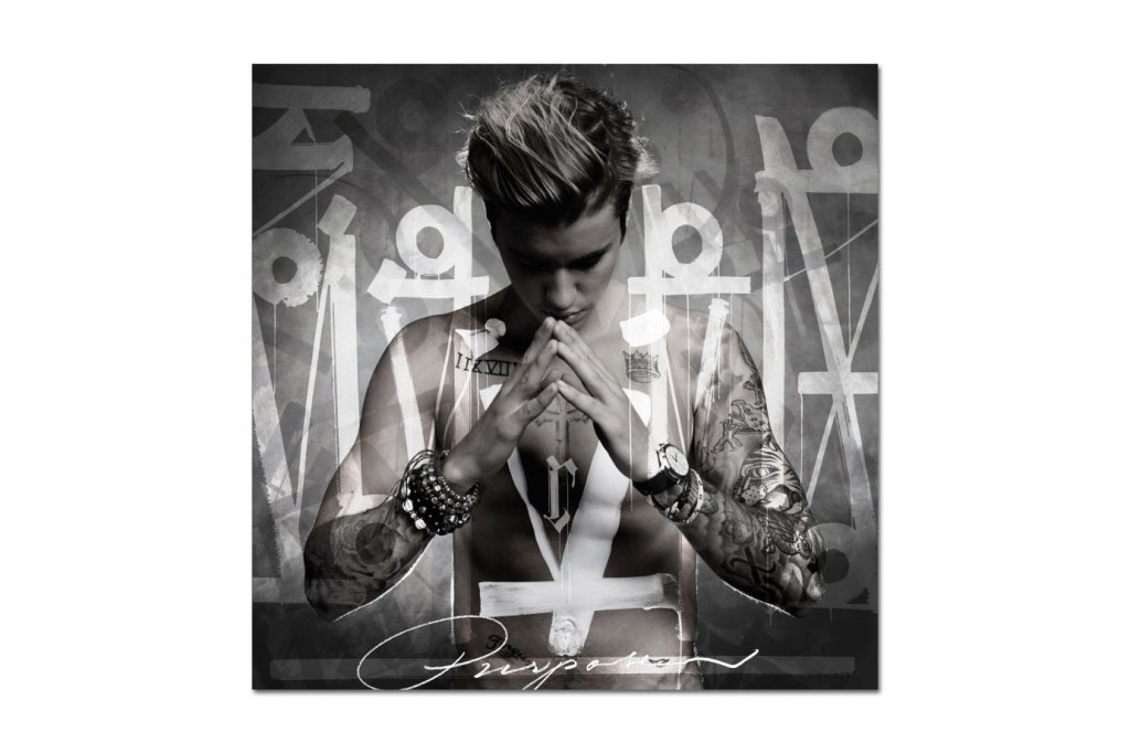 "Justin Bieber, ""Purpose"""
