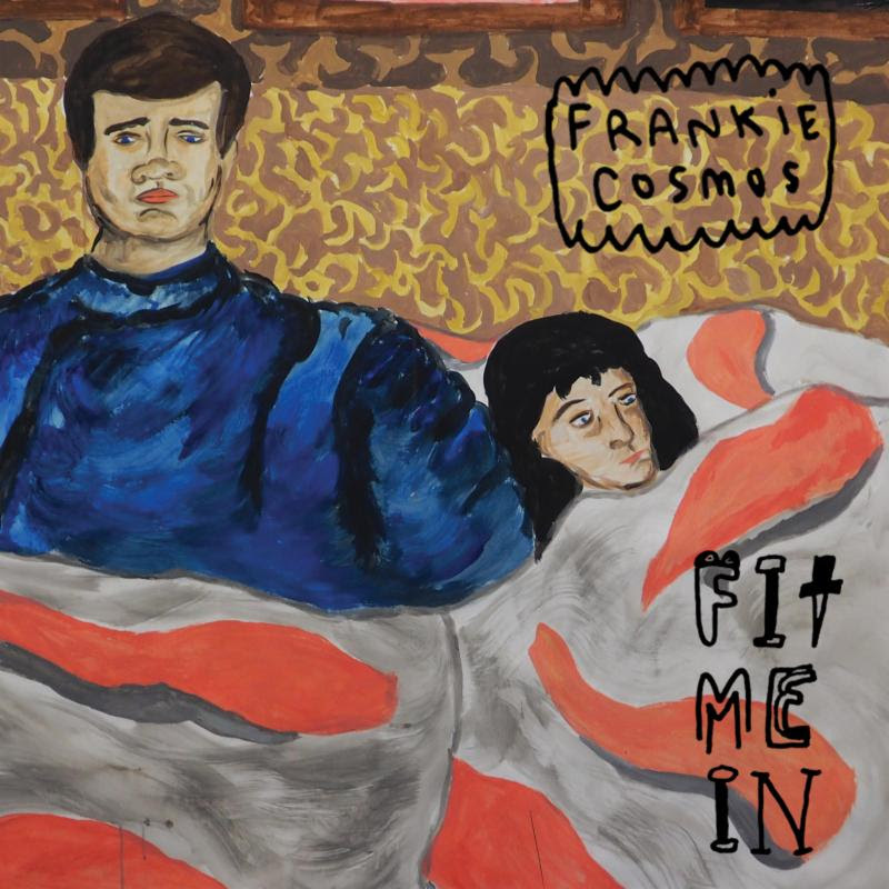 Courtesy Bayonet Records / Frankie Cosmos
