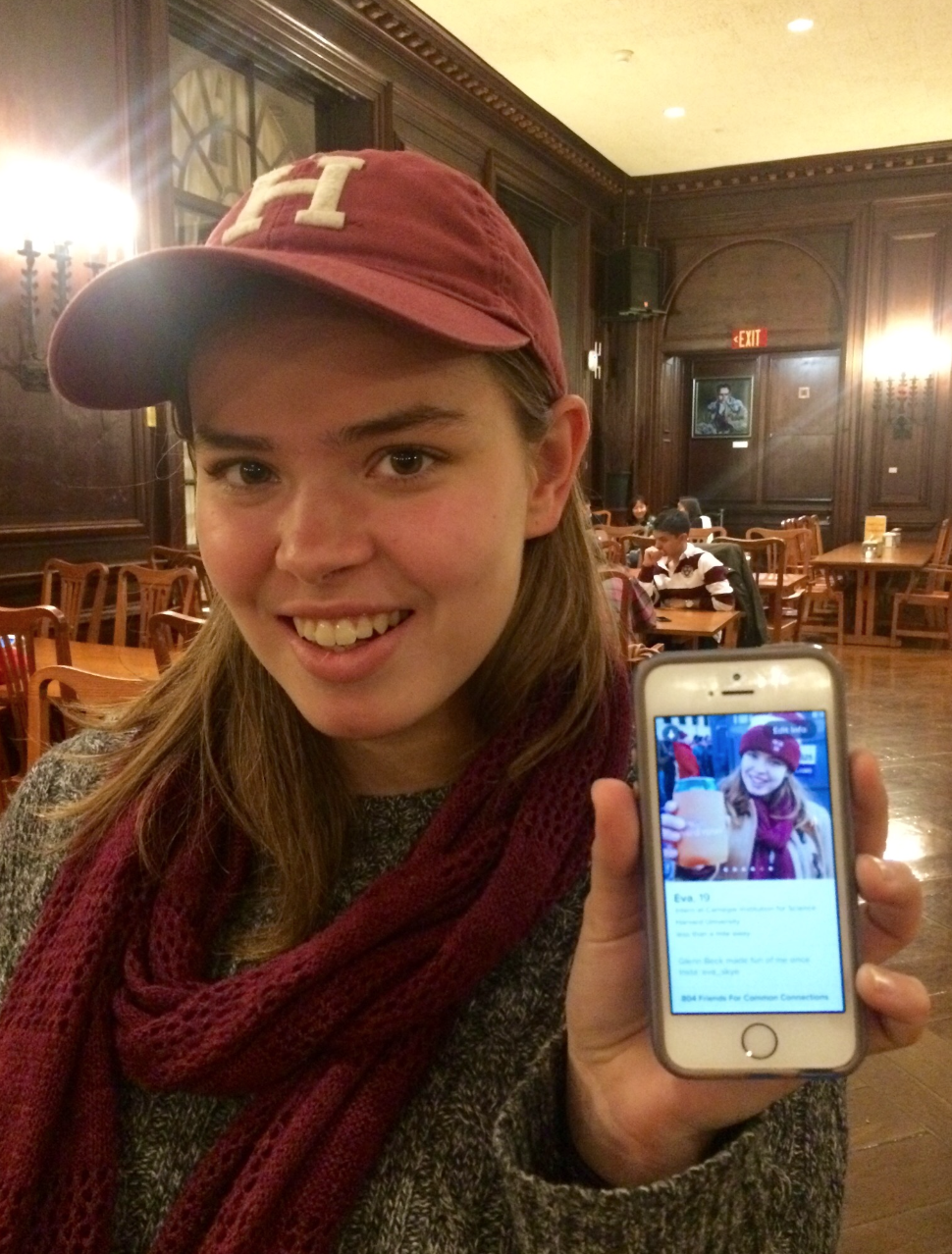 Dating at harvard