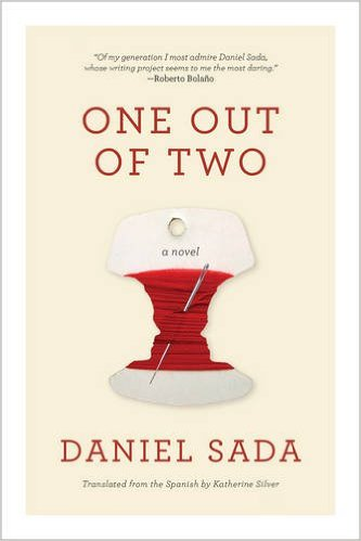 Daniel Sada's One Out of Two